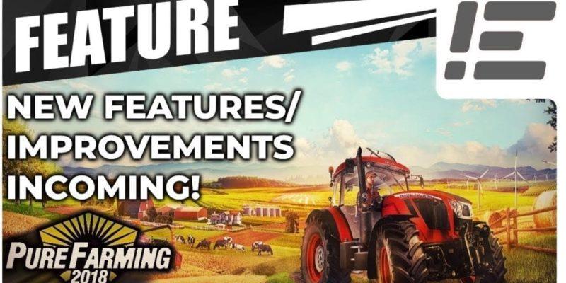 Pure Farming 2018 Subreddit Now Open