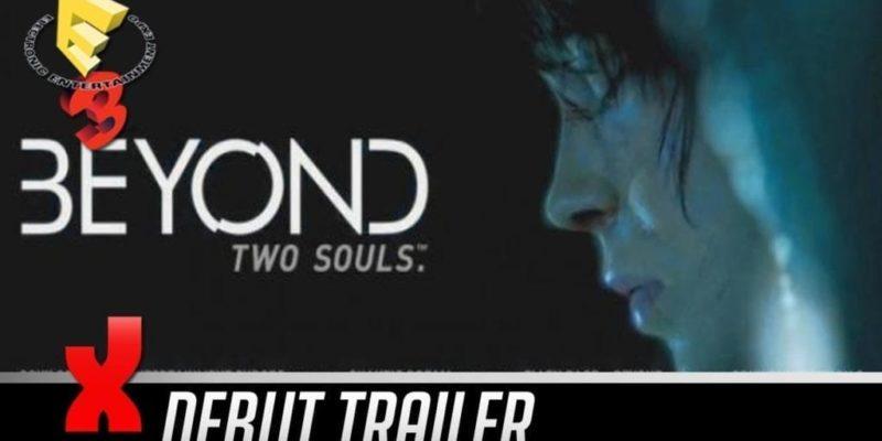 Quantic Dream Reveals Beyond: Two Souls