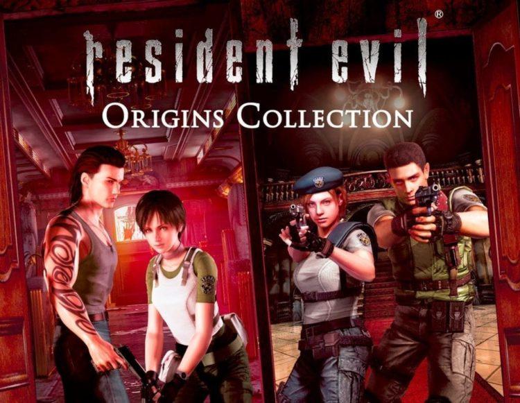 Resident Evil Zero Remaster Introduces Wesker Mode