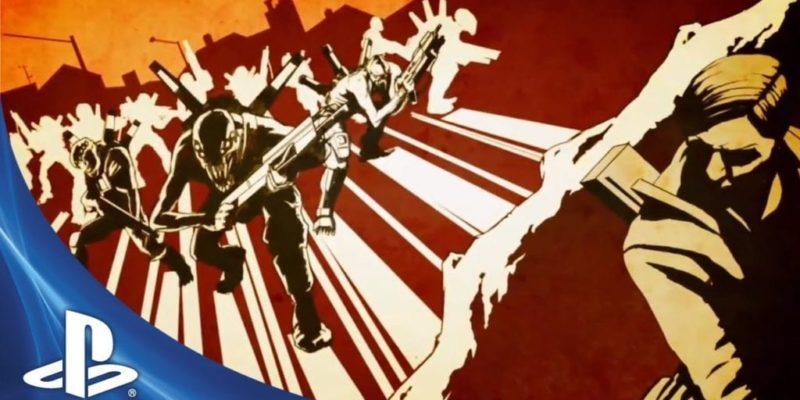 Resistance: Burning Skies Launch Trailer