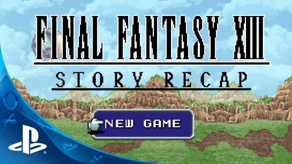 Review: Lighting Returns Final Fantasy Xiii — A Majora's Mask