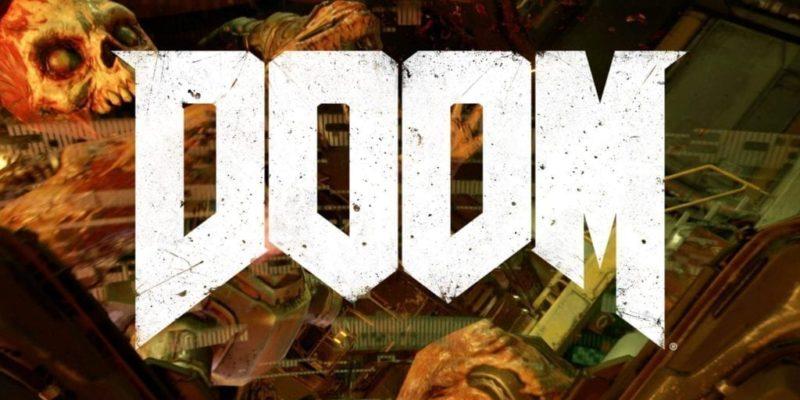 Sign Up For Doom Multiplayer Closed Alpha