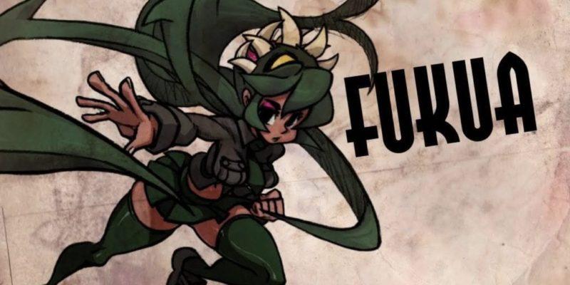 Skullgirls Encore: Meet Fukua, The April Fools Prank That's Also Legit