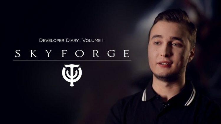 Skyforge Dev Diary Explains Combat System