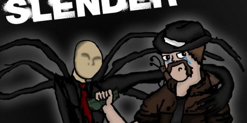 Slender: First Impression