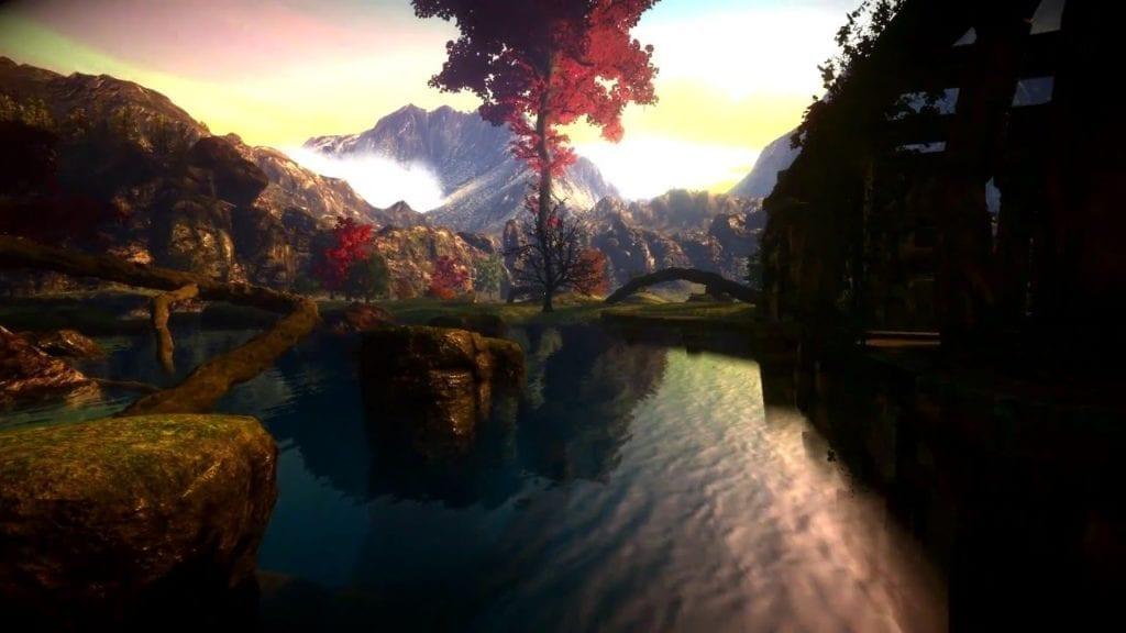 Slender: The Arrival's Devs Announce Sci Fi Adventure Valley
