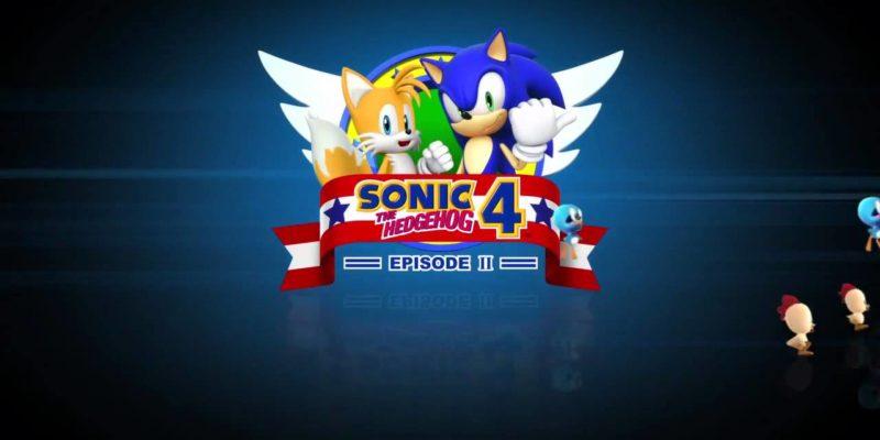 Sonic The Hedgehog: Episode Ii Launch Trailer