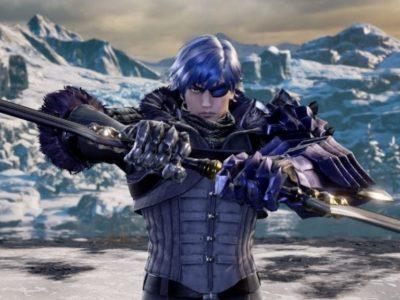 Soulcalibur Vi: 17 Minutes Of Gameplay