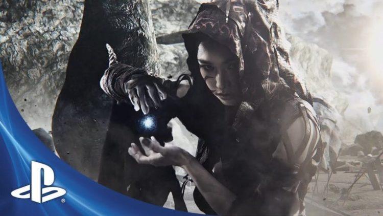 Souls Sacrifice Launch Trailer Dares You to Sacrifice it All