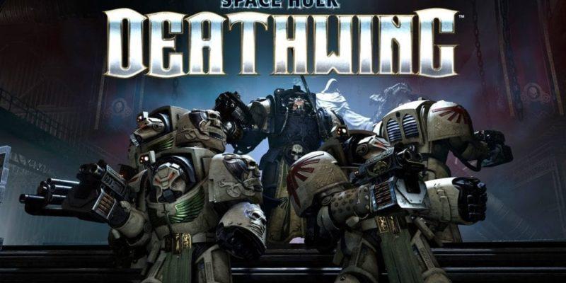 Space Hulk: Deathwing Gets New Summer Trailer, Still No Release Date
