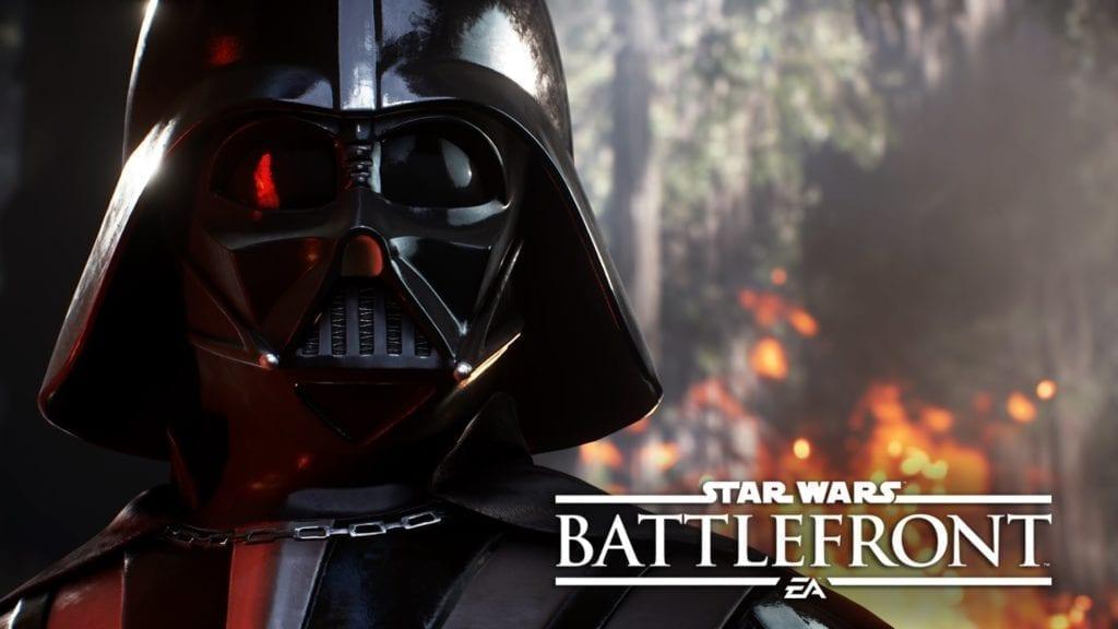 Star Wars Battlefront Ea Revealed: Trailer And Details Here