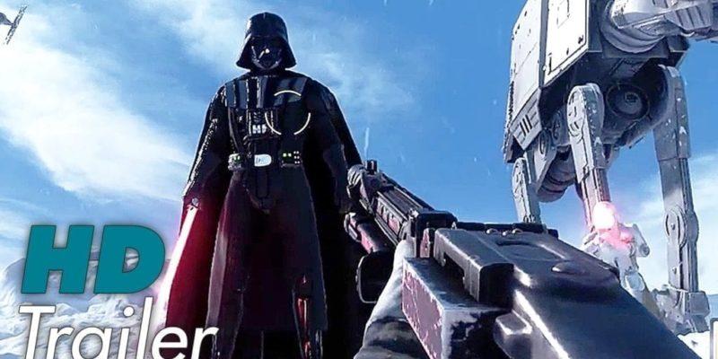 Star Wars Battlefront Multiplayer Gameplay Revealed