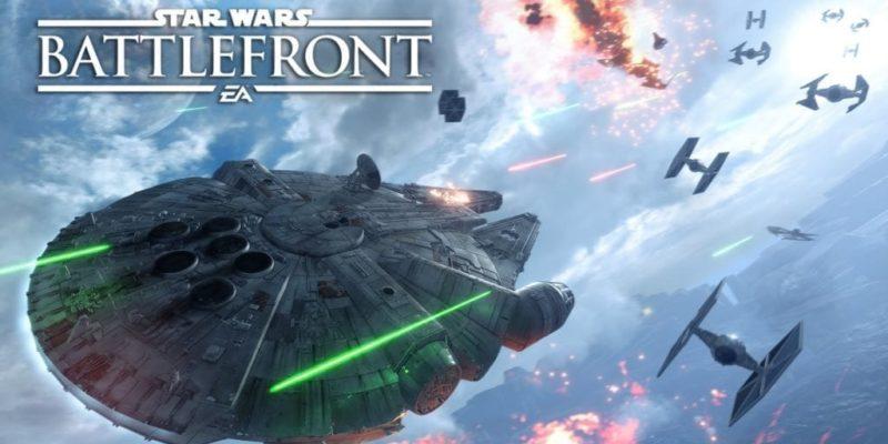 Star Wars Battlefront|new Modes And Dlc Revealed