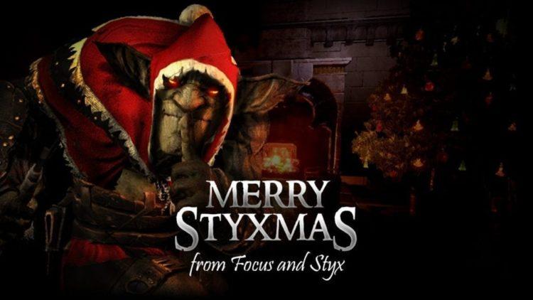 Styx Master Of Shadows Return Teased
