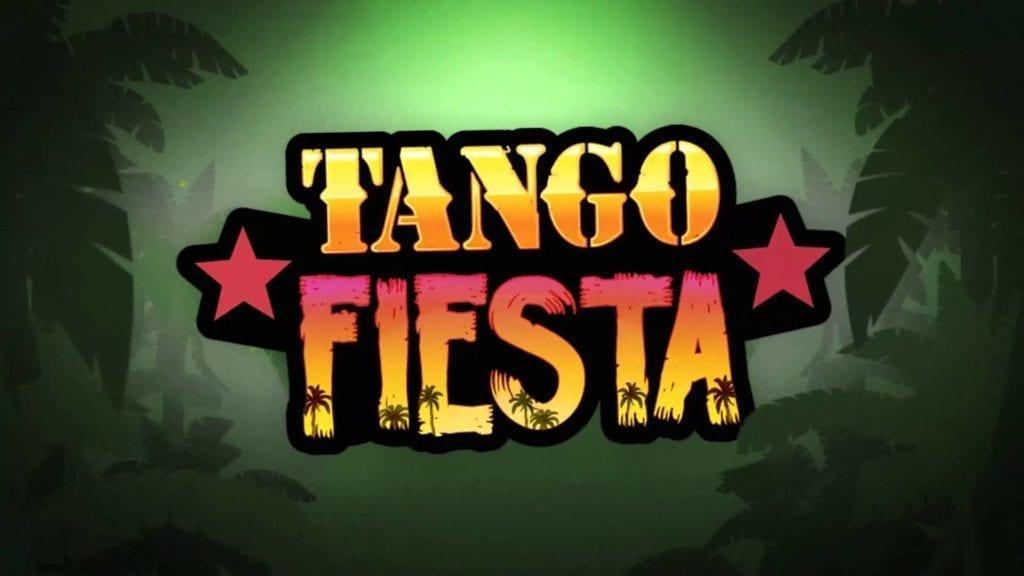 Tango Fiesta Explodes Onto Steam
