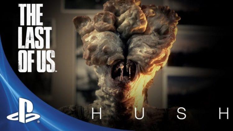 The Last of Us | Development Series Episode 1: Hush