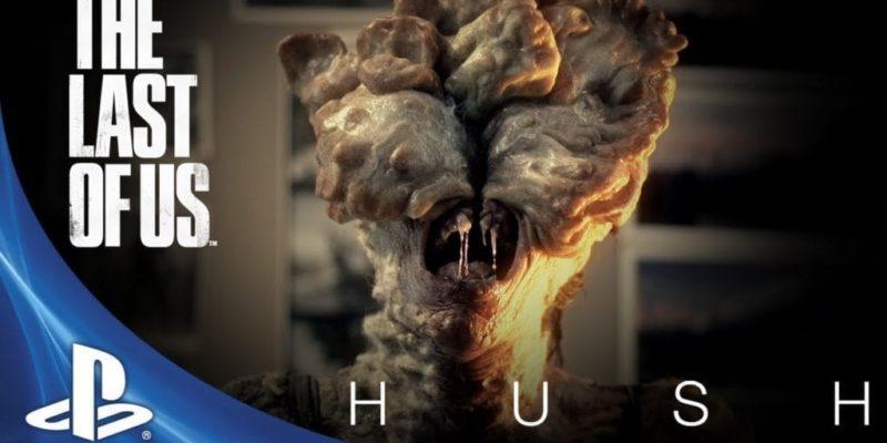 The Last Of Us   Development Series Episode 1: Hush