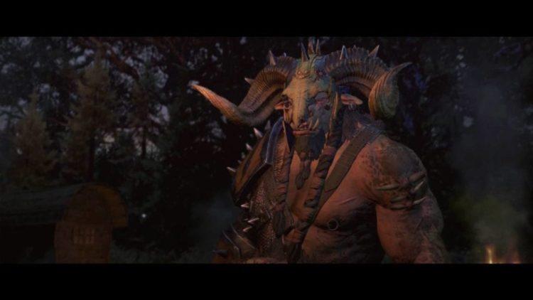 The New Total War: Warhammer DLC Call of the Beastmen Leaks