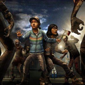 The Walking Dead: Season Two – A Telltale Games Series Episode 3 – 'in Harm's Way' – Trailer & Release Dates