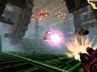 This Week In Digital Game Reviews: Tower Of Guns