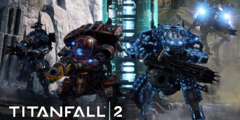 Titanfall 2: Co Op Horde Mode Trailer