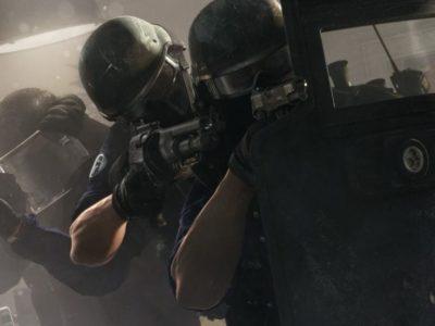Tom Clancy's Rainbow Six Siege Announced