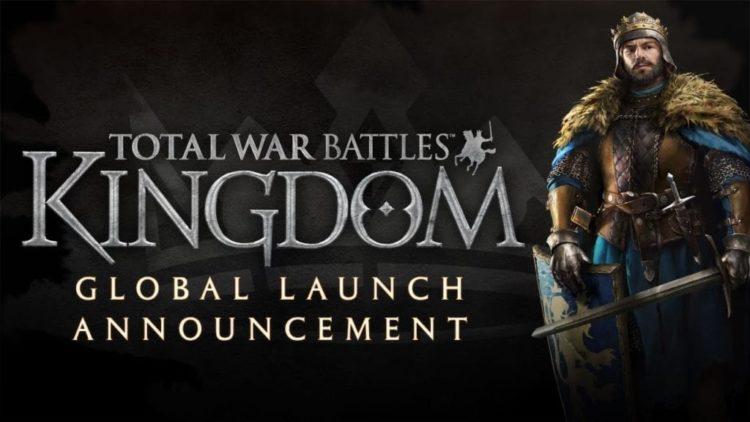 Total War Battles: Kingdom Gets a Launch Date