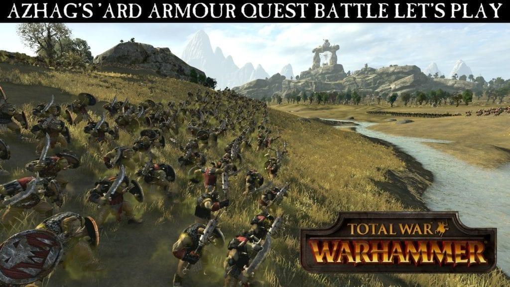 Total War: Warhammer Release Date Pushed Back