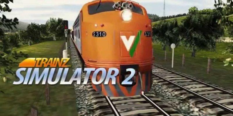 Trainz Simulator 2 Set To Arrive Soon On Ipads Around The World