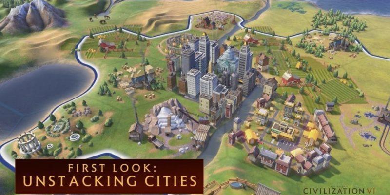 Two Brand New Videos For Civilization Vi