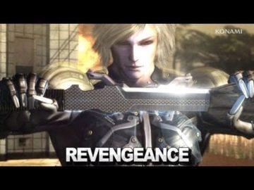 Two New Metal Gear Rising: Revengeance Trailers