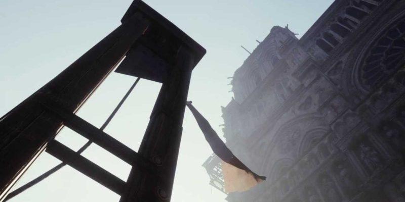 Ubisoft Shows Sneak Peek Of Assassin's Creed Unity