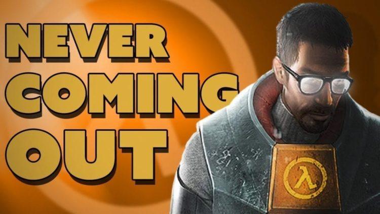 Video Game Nostalgia and Half-Life 3