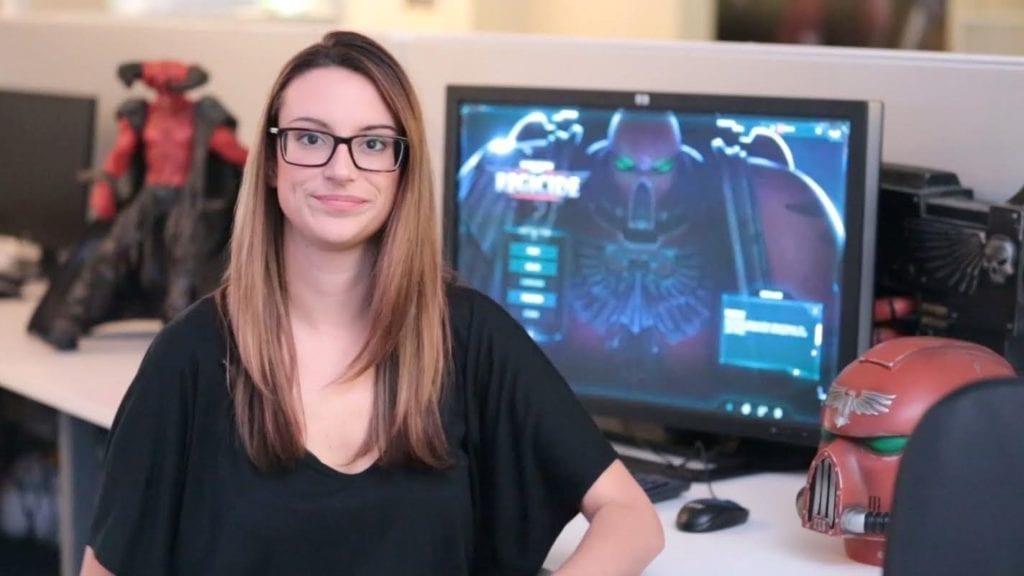 Warhammer 40,000 Regicide Trailer Demonstrates Turn Based Gameplay