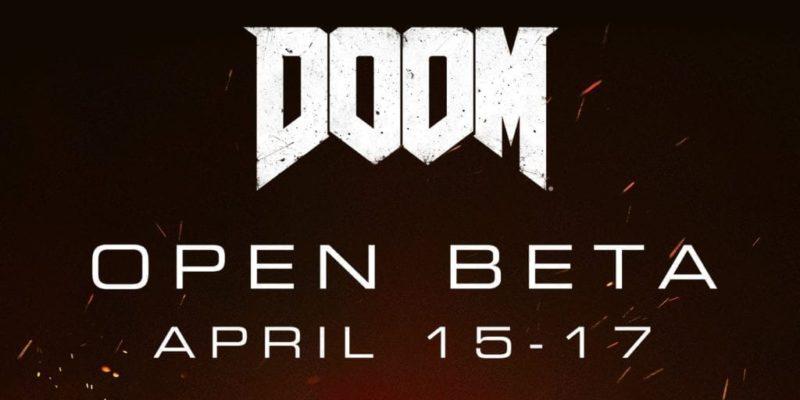 Watch Bethesda's New Trailer For Doom's Open Beta