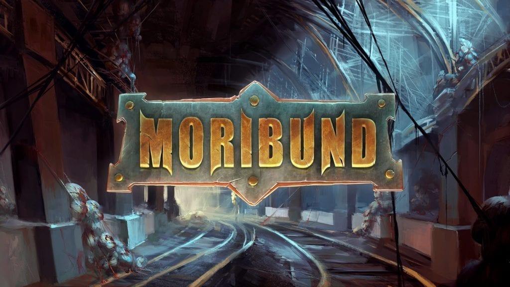 Watch The First Trailer For Moribund