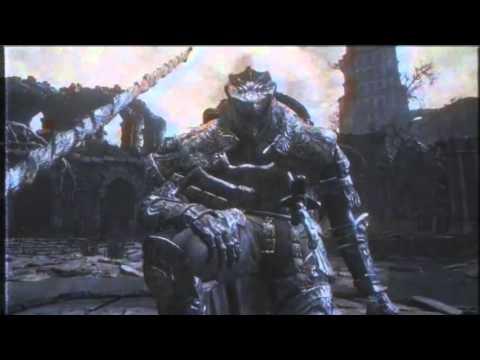 Watch Two Unique Trailers Regarding Dark Souls 3