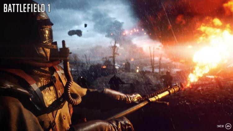 Will Battlefield 1 Rewrite The First World War?