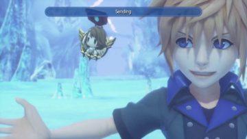 World Of Final Fantasy Heads To Pc (via Steam) On November 21