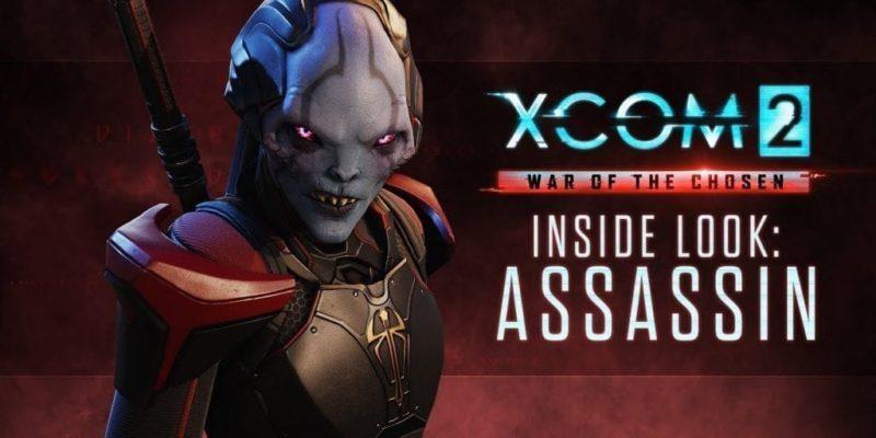 Xcom 2: War Of The Chosen: New Trailer