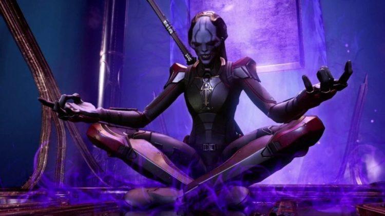 XCOM 2: War of the Chosen Reveal