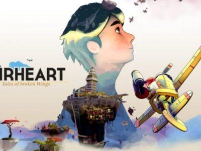 Airheart Logo