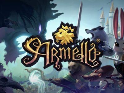 Armello Logo