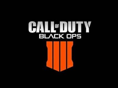Black Ops 4 Open Beta