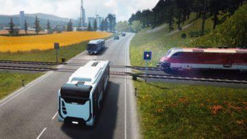 Bus Simulator 18 2