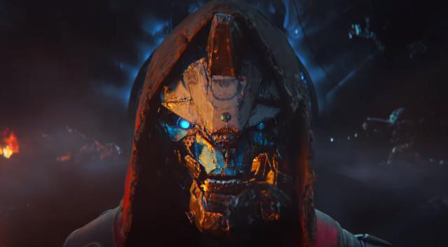 Destiny 2 Forsaken Last Wish Raid Cayde