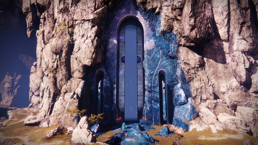 Destiny 2 Forsaken Last Wish