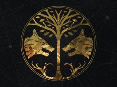 Destiny 2 Iron Banner Logo