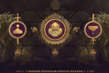 Destiny Prestige Lair Panel