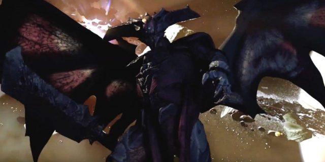 Destiny Raid King's Fall